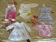 hainute noi pentru fetite