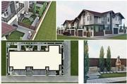 apartament la sol in sector privat 450 euro m2