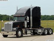 Ремонт грузовых автомобилей,  прицепов.