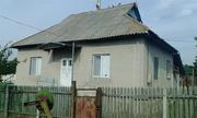 продам дом в селе Юрьевка