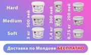 Сахарная паста для эпиляции шугаринг в Чимишлие